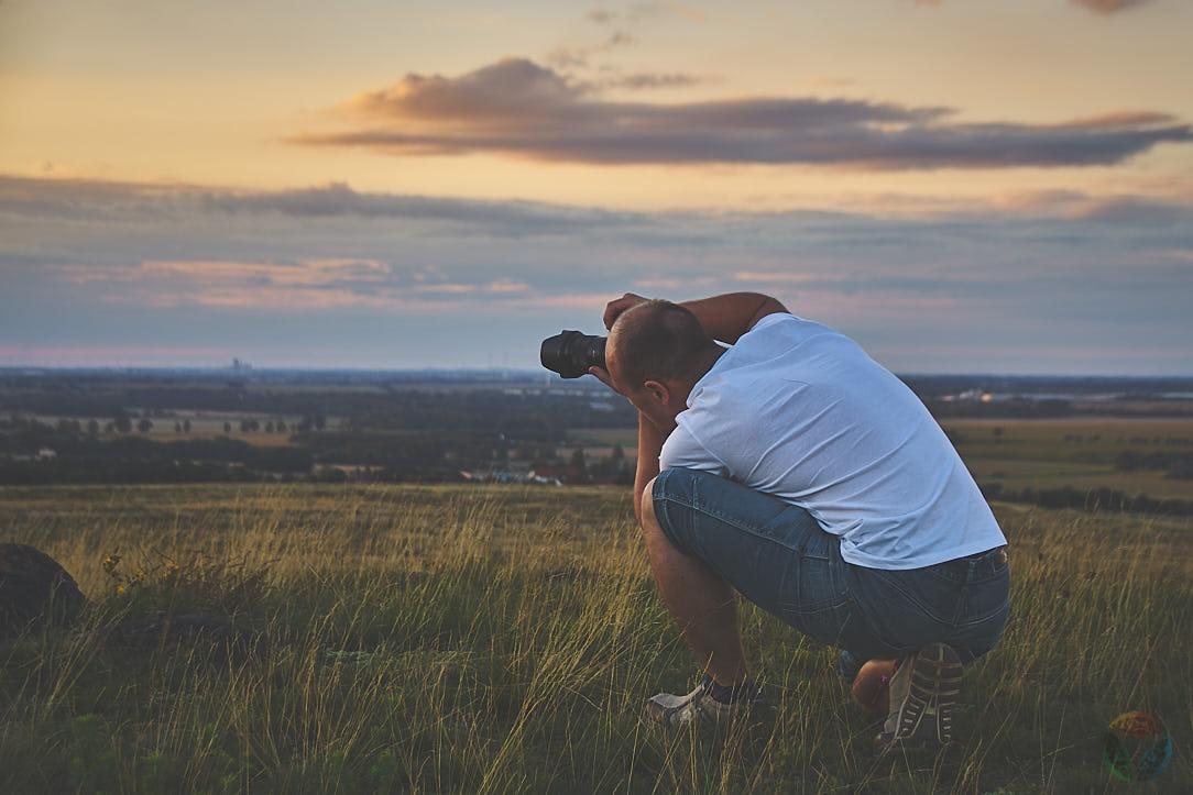 Selbstständigkeit – Ein Sprung ins Ungewisse (Nicht glauben, ausprobieren! *Stephan Wiesner*)