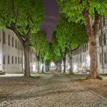 Franckesche Stiftung - Der Lindenhof