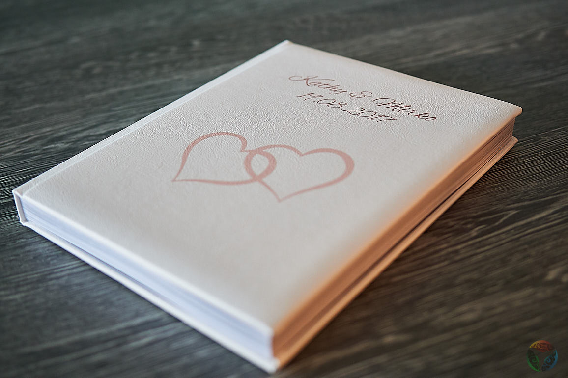 Hochzeitsbuch