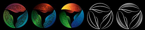 Logo Entwürfe