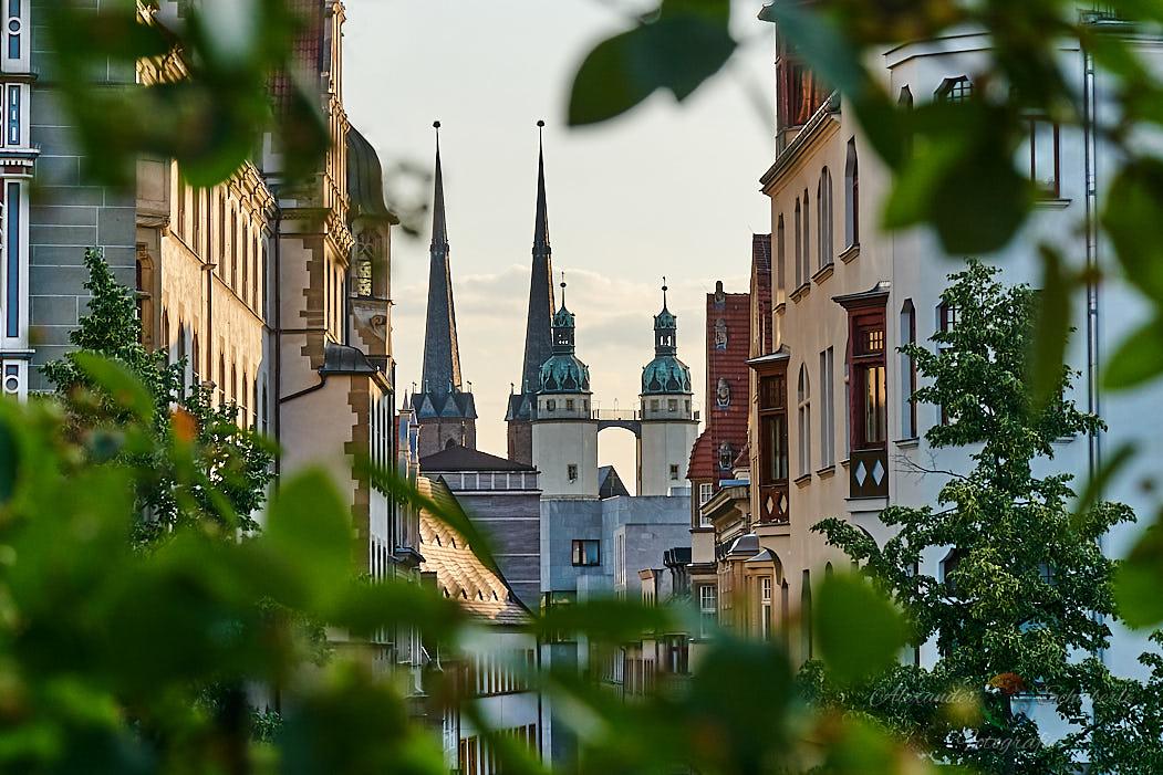 Marktkirche Halle (Saale)