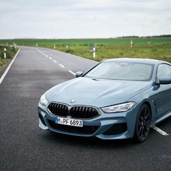 BMW 840d