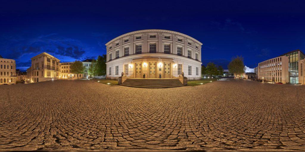 Martin Luther Universität