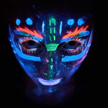 UV-Portrait