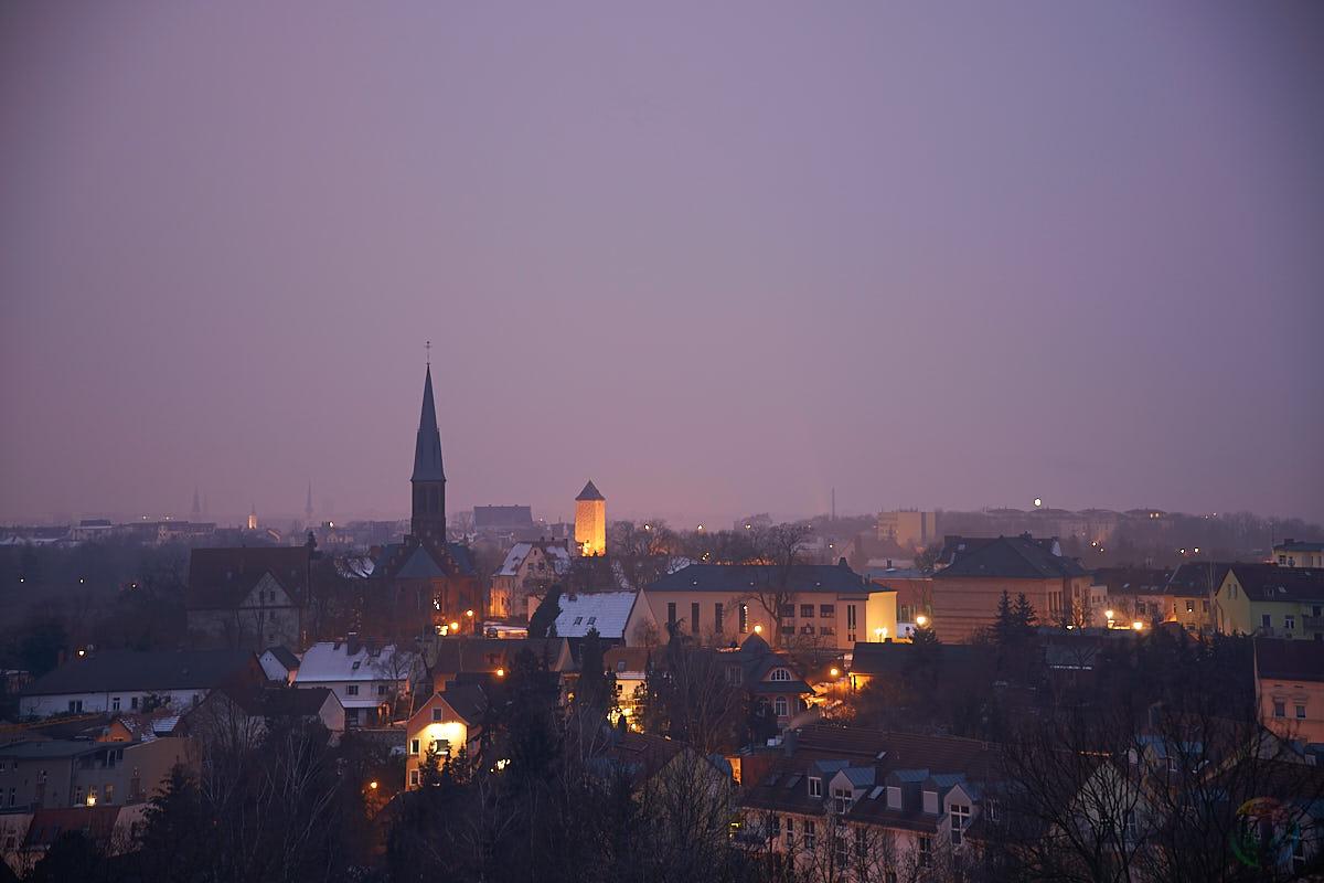 Ausblick vom Ochsenberg