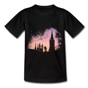 T-Shirt Halle Saale
