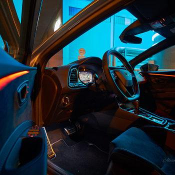Seat Cupra